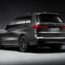 BMW X7 Edition Dark Shadow to seria specjalna modelu z segmentu SAV. […]
