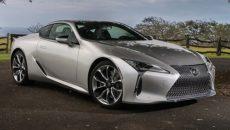 LC Coupe to jedno z najbardziej efektownych i innowacyjnych aut, jakie zbudował […]