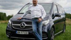 Rafał Sonik został ambasadorem Mercedes- Benz Klasy V. Utytułowany zawodnik i przedsiębiorca […]