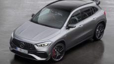 W salonach Mercedes- AMG w Polsce ruszyły zamówienia na kompaktowe SUV-y z […]