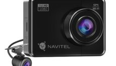 Navitel wprowadza do oferty nowy wideorejestrator o nazwie R700 GPS Dual. Urządzenie […]