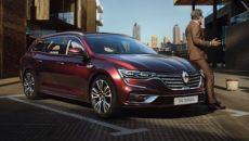 W sprzedaży w Polsce są już dostępne nowe modele Renault Talisman i […]