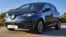 W czerwcu w Europie zamówiono ponad jedenaście tysięcy nowych Renault ZOE, zarejestrowano […]