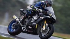 Paweł Szkopek z Automobilklubu Polski rozpoczął walkę o trzynasty tytuł motocyklowego mistrza […]
