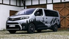 Toyota Proace Verso jest już dostępna w sprzedaży w polskich salonach w […]