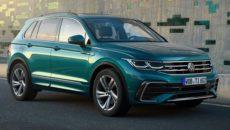 Można już zamawiać w Polsce nowego Volkswagena Tiguana. Świetnie wyposażony model jest […]
