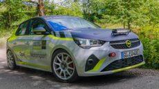Przygotowania do ADAC Opel e-Rally Cup, jak do wielu innych imprez nie […]