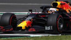 Max Verstappen (Red Bull) wygrał wyścig mistrzostw świata FIA Formuły 1 o […]