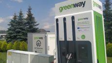 GreenWay Polska posiada już ponad dwieście stacji ładowania. Ostatnio uruchomiono nowy punkt […]