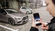 Debiutuje nowa generacja aplikacji Mercedes me, która od 2015 roku pozwala zdalnie […]