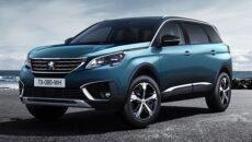 Od 2014 roku Peugeot współpracuje z renomowaną francuską marką Focal przy projektowaniu […]