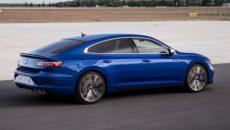 W salonach Volkswagena można już zamawiać nowe modele Arteona oraz Arteona Shooting […]
