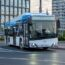 Solaris dostarczy Miejskiemu Zakładowi Komunikacji w Pile pięć autobusów elektrycznych Urbino 12 […]