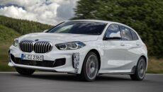 Nowy model BMW 128ti przechodzi ostatnie testy czyli jazdy konfiguracyjne na pagórkowatych […]