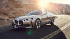 Fabryka BMW Group w Monachium jest już w pełni gotowa do produkcji […]