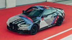 Na torze Red Bull Ring BMW M GmbH po raz pierwszy zaprezentowała […]