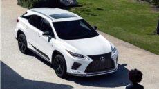 Lexus rozszerza ofertę samochodów dostępnych w limitowanej wersji Black Line. Najnowszym jest […]