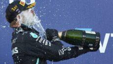 Valtteri Bottas w bolidzie Mercedesa wykorzystał swoją szansę i wygrał wyścig mistrzostw […]