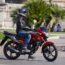 CB125F był nowością w ofercie motocykli Hondy w 2015 roku. Nowy model […]