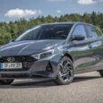 Nowy, pięciodrzwiowy hatchback Hyundaia czyli i20 oferuje do wyboru cztery wersje wyposażenia […]