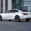 Podczas europejskiej premiery Lexus pokazał nową, odświeżoną wersję luksusowego sedana LS. Zastosowane […]