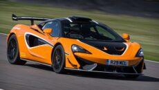 Można już zamawiać McLarena 620R wraz z pakietem R Pack, stworzonym przez […]