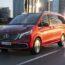 Mercedes- Benz EQV jest pierwszym autem segmentu MPV premium marki z napędem […]