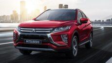 Mitsubishi oferuje już dwie nowe wersje SUV-a coupe czyli Eclipse Cross: Invite […]