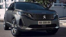 Peugeot 3008 to model, który w rok po debiucie, czyli w 2017 […]
