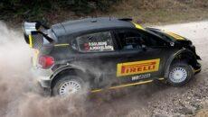 Nowa generacja opon Pirelli, która od przyszłego roku będzie wykorzystywana w FIA […]