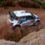 Kajetan Kajetanowicz i Maciej Szczepaniak (Škoda Fabia Rally2 evo) zajmują drugie miejsce […]