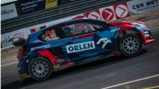 Na Autodromie w Słomczynie rozegrana została druga runda Rallycross Mistrzostw Polski. Zmagania […]