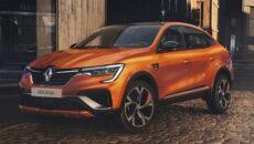 Nowe Renault Arkana to SUV coupé marki, który będzie sprzedawany w Europie […]