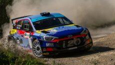 Jari Huttunen wygrał pierwszą rundę Rajdowych Samochodowych Mistrzostw Polski, ale zwycięstwo w […]