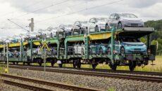 Na zlecenie Działu Logistyki Grupy Volkswagena wszystkie przewozy ładunków i samochodów realizowane […]