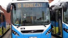 Volvo Polska dostarczy w przyszłym roku do Ełku kolejne dwa autobusy hybrydowe. […]
