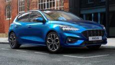 Ford Focus jest wiodącym modelem marki pod względem zakupów przez firmy. Istotnym […]