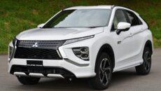 Mitsubishi pokazało oficjalnie nowy model Eclipse Cross. SUV oferowany będzie w Europie […]