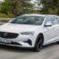 Opel Insignia Grand Sport i Insignia Sports Tourer wyposażone zostały w nowe […]