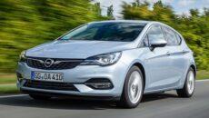 Nowy Opel Astra zadebiutował z przekładnię bezstopniową CVT. Jest ona oferowana w […]