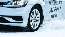 Michelin wprowadza 50 nowych rozmiarów opon zimowych. Są wśród nich Alpin6 lub […]