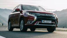 Wzrosła sprzedaż samochodów Mitsubishi w Polsce – w minionym miesiącu zarejestrowano aż […]