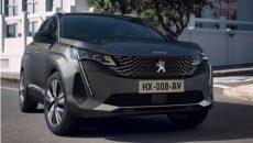 Peugeot 3008 jest jednym z modeli marki, które zdobyły zaszczytny tytuł Car […]