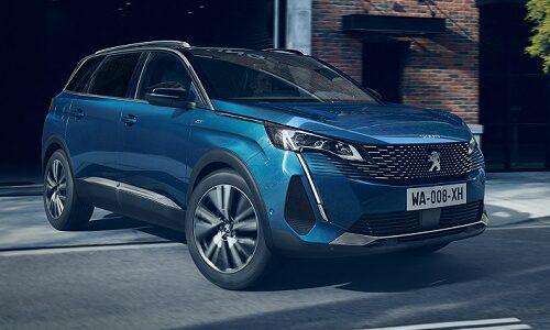 Na polskim rynku dostępna jest już nowa edycja SUV-a Peugeot 5008. Stylistyka […]