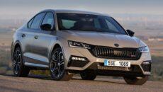 Škoda wprowadza na polski rynek usportowiona wersję Octavii – RS. Dostępne są […]