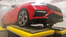 Škoda testuje swoje samochody na szczelność. I to nie tylko podczas prac […]