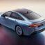 Nowa Toyota Mirai pokazała się światu. Druga generacja sedana – samochodu elektrycznego […]
