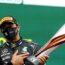 Wygrywając wyścig mistrzostw świata FIA Formuły 1 o Grand Prix Turcji, Lewis […]