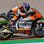 Piotr Biesiekirski ukończył wyścig o Grand Prix Europy klasy Moto2 na ostatniej, […]