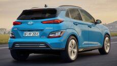 Hyundai zmodyfikował swojego elektrycznego subkompaktowego SUV-a czyli Konę Electric. W nowym aucie […]